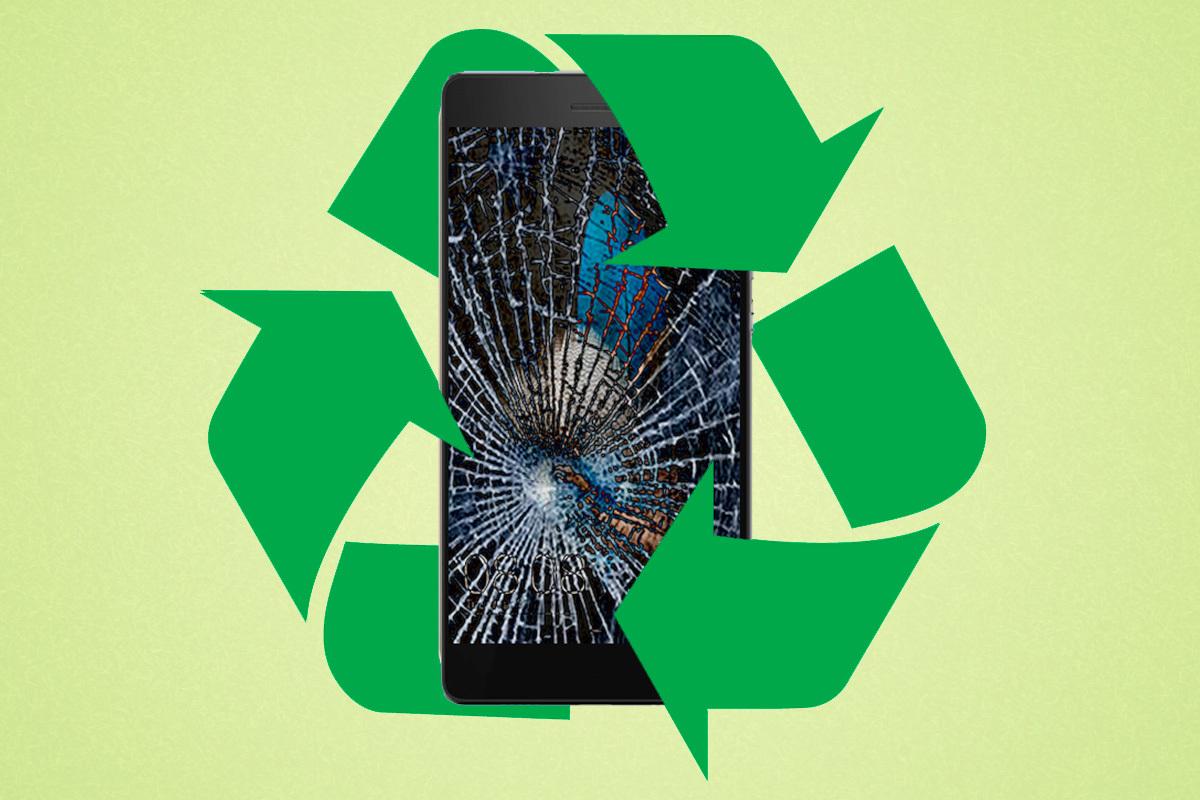 Así puedes salvar todo el contenido de tu viejo móvil antes de reciclarlo