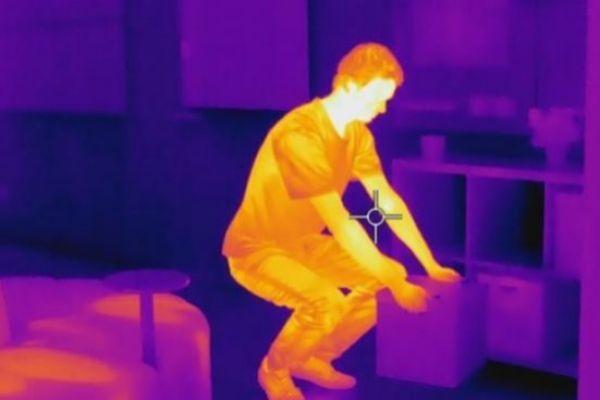Un proyecto valenciano mejora la eficiencia energética y el confort térmico en el trabajo