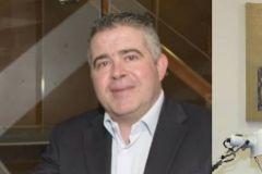 El abogado y teniente de alcalde que acusa al actor en nombre de la familia de José Luis Abad