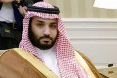 La 'tarde de compras' del heredero saudí: 8.600 millones en inversiones en decenas de compañías