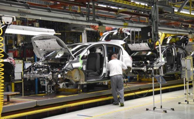 El empleo en automoción crece un 3,4% respecto al primer trimesre de 2020