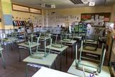 Colegio en Madrid.