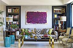 Tips para decorar la casa esta temporada, según Soledad Suárez de Lezo