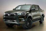 Toyota Hilux, la bella bestia que encandiló a Fernando Alonso