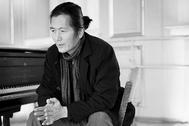 Byung-Chul Han, filósofo de origen coreano radicado en Alemania.