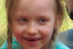 El violador detenido por la desaparición de Maddie, investigado por el caso de otra niña de 5 años