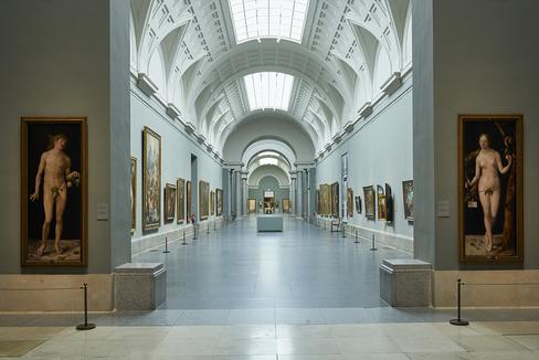 El Museo del Prado, nuevo y eterno: el arte de volver