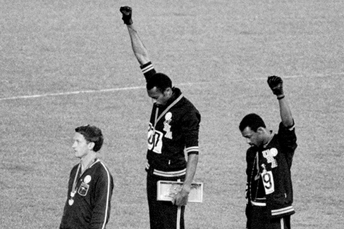 Muhammad Ali y el Black Power, la semilla del orgullo negro que clama en las calles por la muerte de Floyd