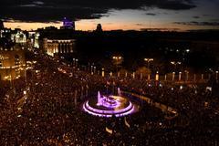 La Fiscalía pide el archivo de la causa  en donde se encuentra imputado el delegado del Gobierno en Madrid