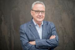 Francisco Martínez- Cosentino, presidente del Grupo Cosentino.