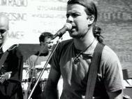 Pau Donés en el videoclip de La Flaca