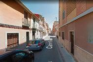Calle Ejército de Vila-real.