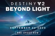 Destiny 2 Más Allá de la Luz: Bungie anuncia su nueva expansión y sus planes para el futuro de la franquicia