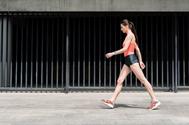 ¿Quieres adelgazar y recuperar la forma desde cero? Empieza ya con 30 minutos de caminata diaria