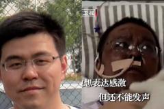 "El difunto urólogo chino que despertó ""negro"" del coronavirus"