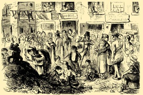 El 'Gran Hedor' de 1854 que cambió para siempre cómo combatimos las epidemias