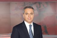 Vicente Vallés, líder de la verdadera 'resistencia' informativa frente al poder