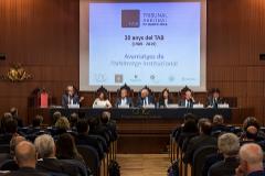 El Tribunal Arbitral de Barcelona resolverá conflictos derivados del Covid-19