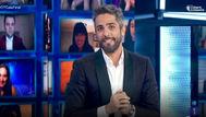 OT 2020: Roberto Leal se acuerda de Pau Donés en su emotiva despedida del programa