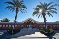 Newton College ofrece una beca de 28.000 euros para el mejor estudiante de Alicante
