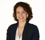 Sonia Martínez, psicóloga y autora del libro 'Descubriendo emociones'.