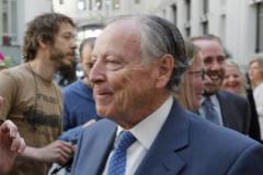 """Álvarez del Manzano tras sufrir un atraco: """"Al final le he robado yo a ella"""""""