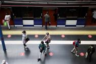 El asistente virtual de Google llega a Metro de Madrid para dar al usuario información en tiempo real