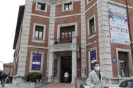 El Hospital de Basurto en el que se ha producido un brote que ya ha provocado dos fallecimientos.