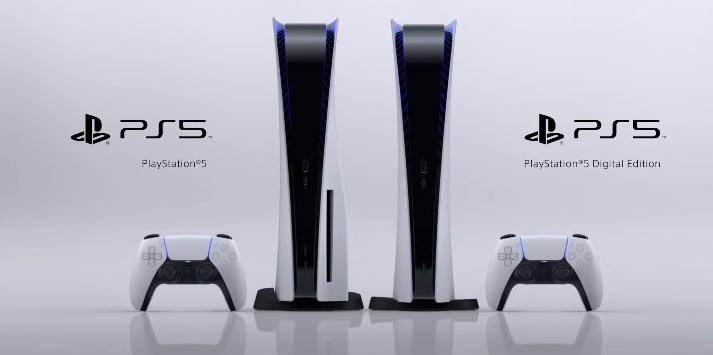PS5: Así será la PlayStation 5 y estos son todos los juegos con los que llegará