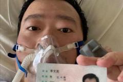 Nace en Wuhan el hijo de Li Weinliang, el médico héroe que alertó del coronavirus