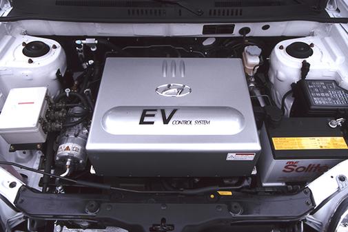 Hyundai acumula 30 años de investigación y desarrollo en coches EV.