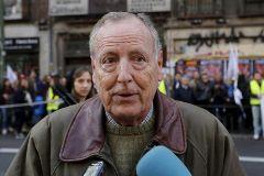 El ex alcalde de Madrid José María Álvarez del Manzano.