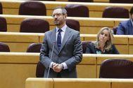 """El PP propone que el Senado coordine la """"nueva normalidad"""" de las CCAA"""