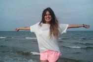 Marta Calvo tenía 25 años cuando desapareció.