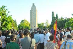 Sa Feixina, la sentencia que salvará los monumentos franquistas de la memoria de Iglesias