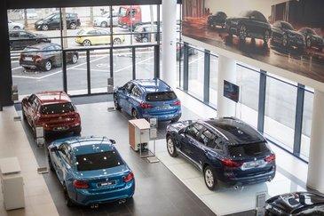 La ayuda para cambiar de coche será de entre 800 y 5.000 euros y se podrá pedir desde mañana