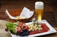 Vuelta a las terrazas: estas son las mejores opciones que puedes pedir para comer y para beber