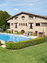 Las casas rurales con encanto más codiciadas del verano en toda España
