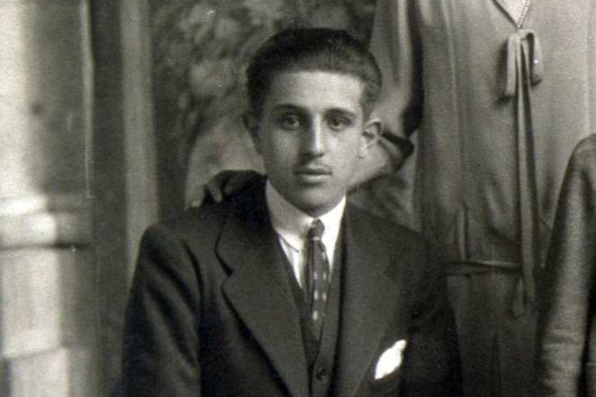 Jaime de Borbón y Battenberg, segundo hijo de Alfonso XIII y tío de Don Juan Carlos.