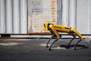 Si te sobran 65.000 euros ya puedes comprar el 'perro' robótico de Boston Dynamics