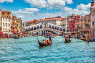 'Venecia no es Disney', alertan los vecinos: ¿es posible otro turismo no masificado?