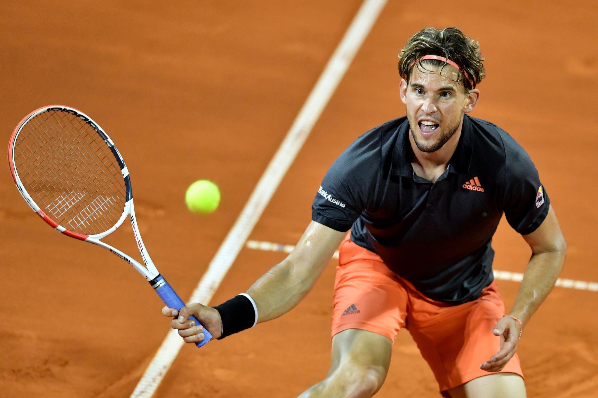 La hoja de ruta oficial de la ATP: Vuelta el 14 de agosto, con US Open, Mutua Madrid Open y Roland Garros
