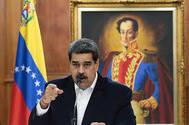 Maduro arremete y Moncloa enmudece