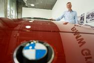 Stefan Schuett es consejero delegado de BMW Bank España.
