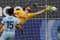En directo: Osasuna - Atlético