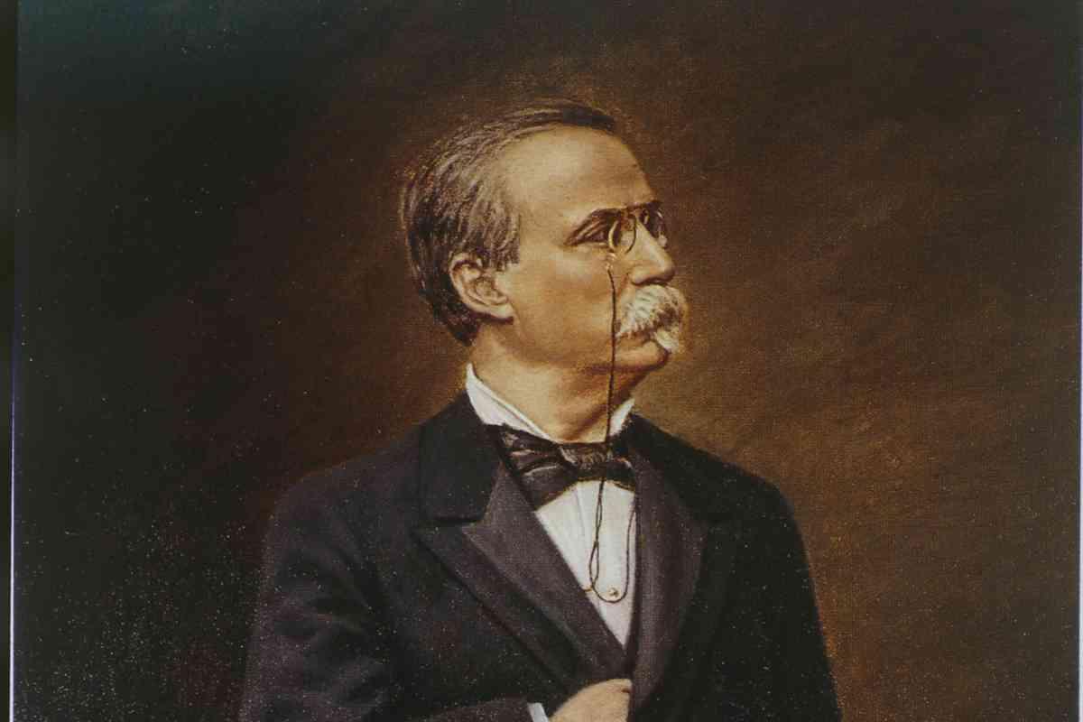 Cánovas, artífice de la Restauración, 'apadrinó' a Alfonso XII.