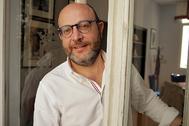 """José Fernández, concejal del PP: """"Vox no me va a meter en el armario y Podemos no me va a decir cómo salir"""""""