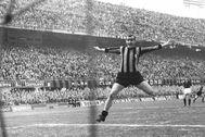 Mario Corso, en una imagen de archivo.
