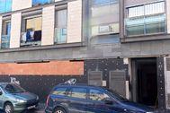 18 Junio 2020 - Cataluña - Barcelona - Maresme - Mataró - Barrio de Cerdanyola - Calle Jaume I, número 37 - Edificio ocupado - Foto lt;HIT gt;Marga lt;/HIT gt; lt;HIT gt;Cruz lt;/HIT gt;