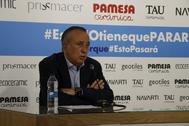 Pamesa es una de las firmas que ha movido ficha con un acuerdo conArgenta y Cifre.